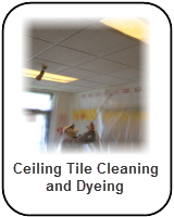 Chicago Ceiling Cleaning